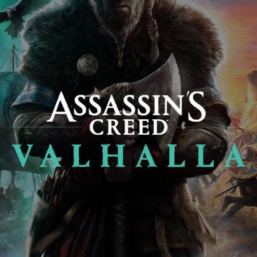 شخصیت اصلی بازی Assassin's Creed Valhalla