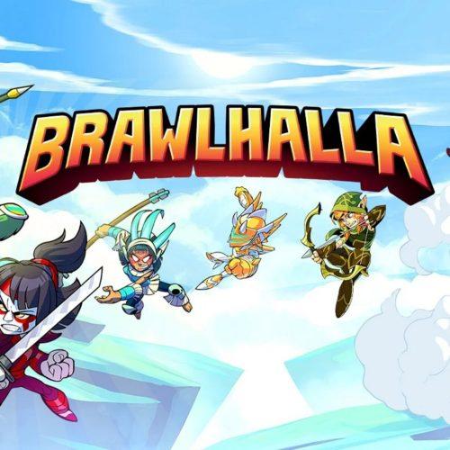 بازی Brawlhalla برای موبایل