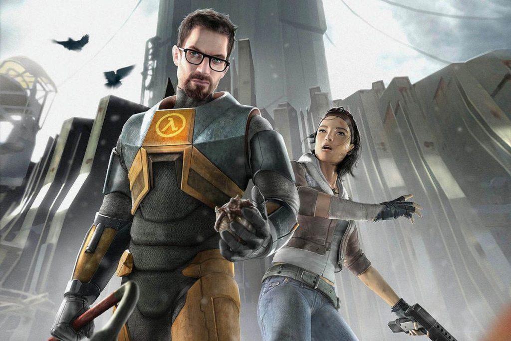 سری Half-Life