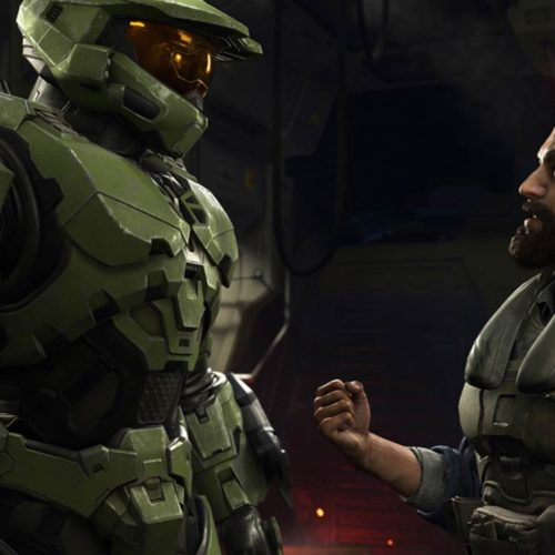 Halo Infinite پرچمدار گرافیکی ایکسباکس سری ایکس خواهد بود