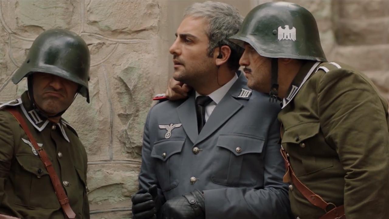 بررسی فیلم خوب، بد، جلف ۲: ارتش سری