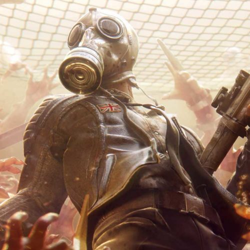 دانلود رایگان بازی Killing Floor 2