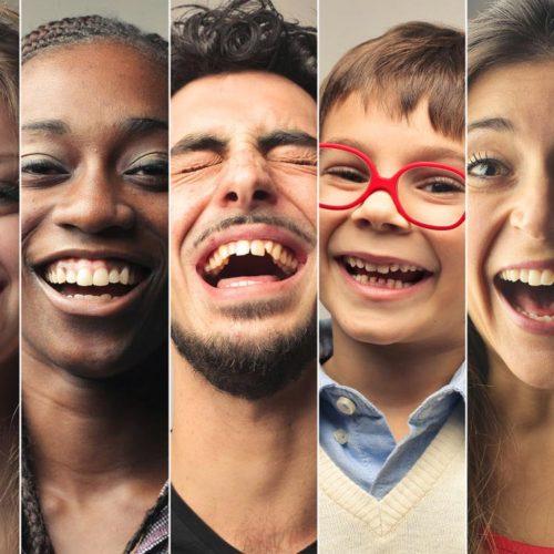 رمز عبور لبخند