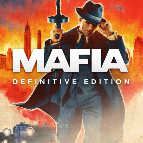 تاریخ انتشار Mafia: Definitive Edition