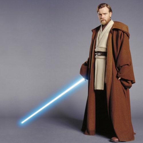 آگهی استخدام بازیگر Obi-Wan Kenobi