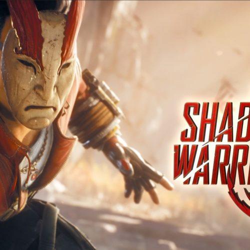 گیمپلی بازی Shadow Warrior 3
