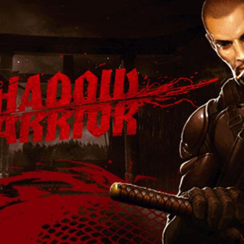 سری Shadow Warrior