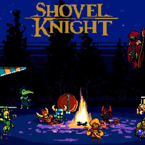 سازنده Shovel Knight