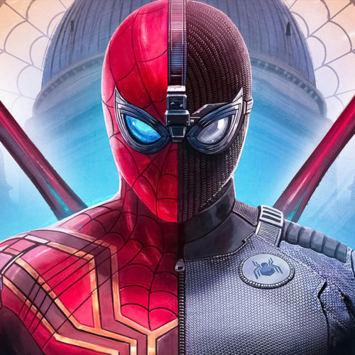 اکران Spider-Man 3