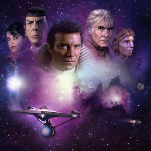 تهیهکنندهی Star Trek II: The Wrath of Khan