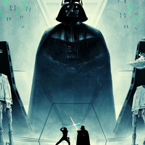 فیلم The Empire Strikes Back
