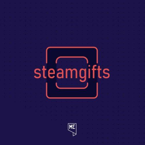 همه چیز دربارهی SteamGifts