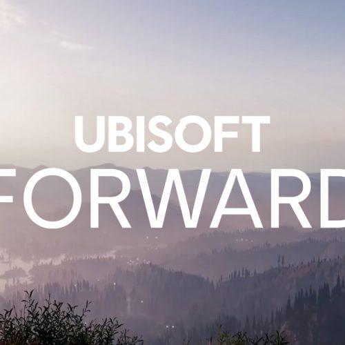 تیزر رویداد Ubisoft Forward
