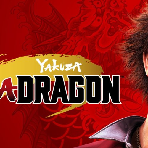 بازی Yakuza: Like a Dragon