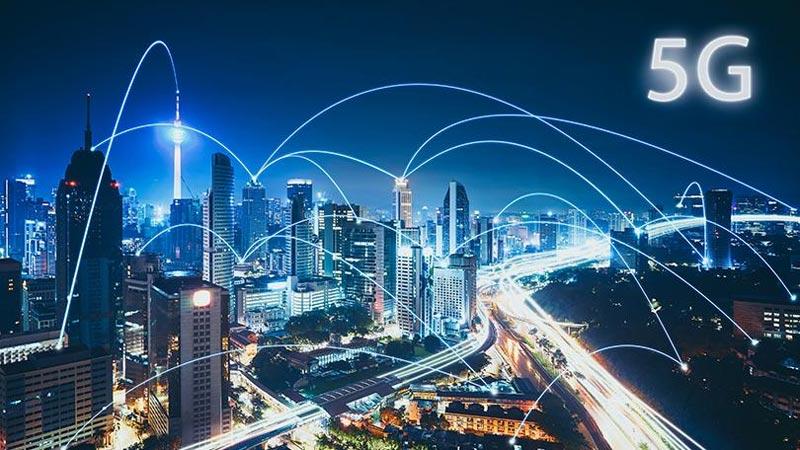 ُفناوری شبکه 5G