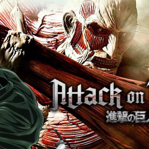 تریلر فصل جدید Attack On Titan