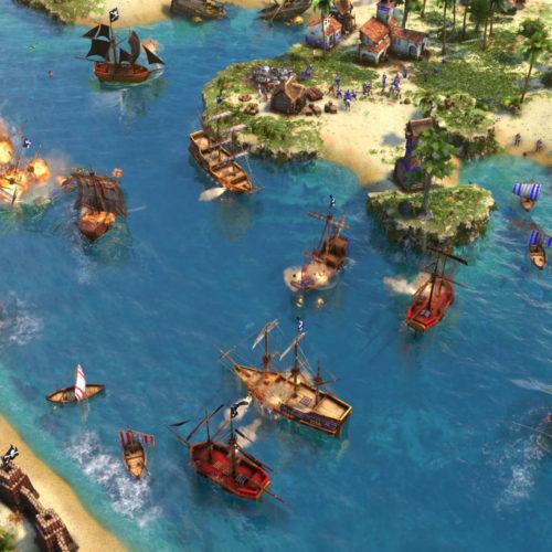 تاریخ انتشار Age of Empires 3: Definitive Edition