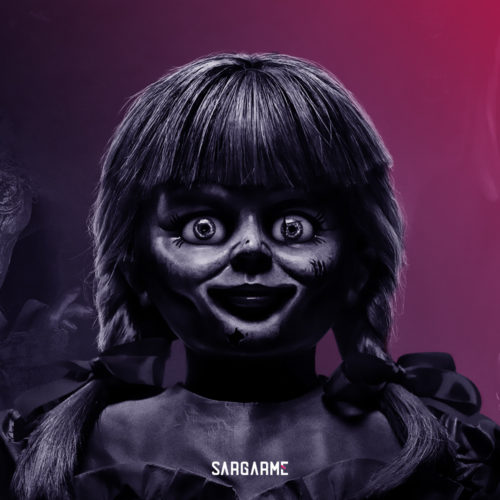 عروسک آنابل