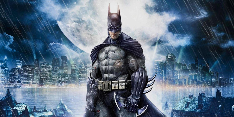 بازی جدید Batman رویداد DC FanDome