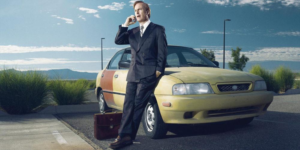 فیلمبرداری فصل ششم Better Call Saul
