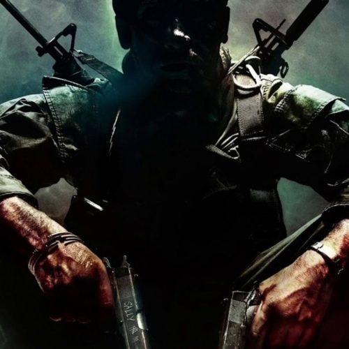 زمان رونمایی از Call of Duty 2020