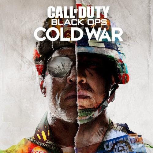 داستان Black Ops Cold War