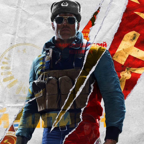تاریخ انتشار بازی Call of Duty: Black Ops Cold War