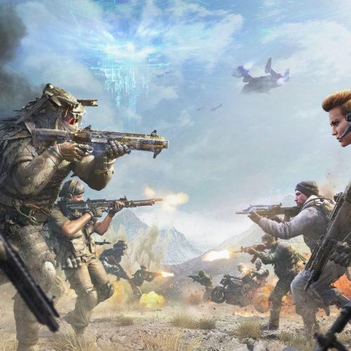 نقشهی راه فصل پنجم Call of Duty: Modern Warfare
