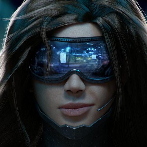 سلاحهای بازی Cyberpunk 2077