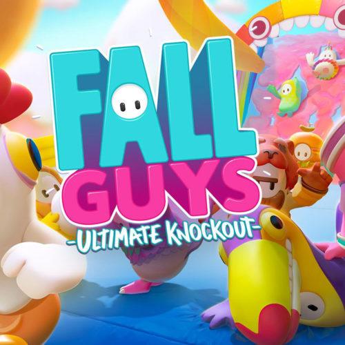 ترفند بازی Fall Guys