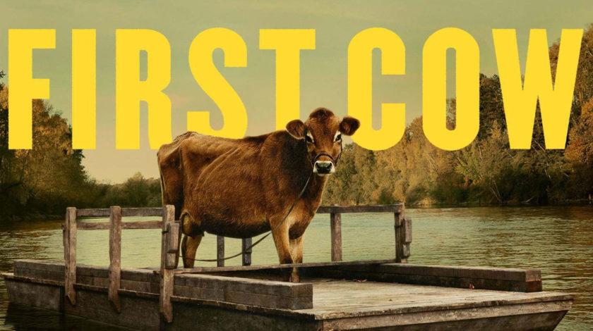 نقد فیلم First Cow - نخستین گاو