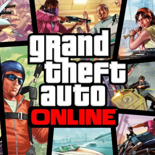 آیندهی GTA Online