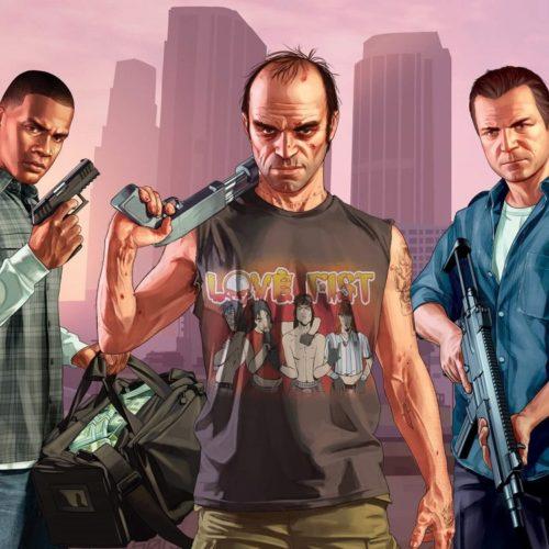 سیاست Take-Two در قیمتگذاری بازیهای نسل نهم