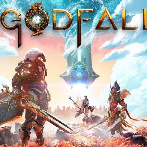 تریلر جدید بازی Godfall