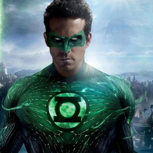 فیلم Green Lantern