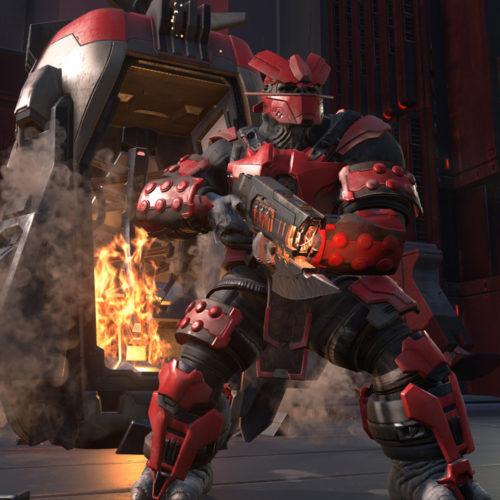 تیم توسعهی Halo Infinite