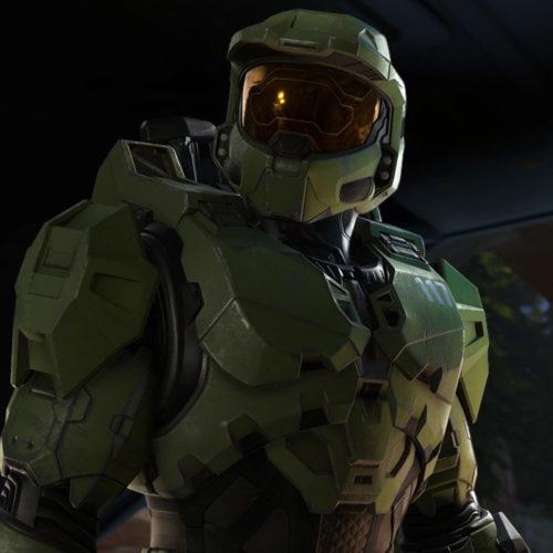 عرضهی Halo Infinite