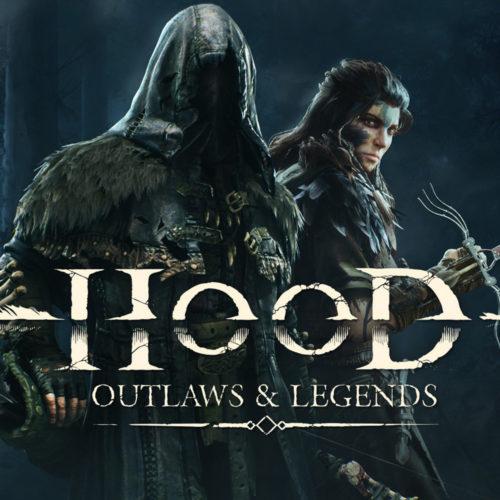 بازی Hood: Outlaws & Legends