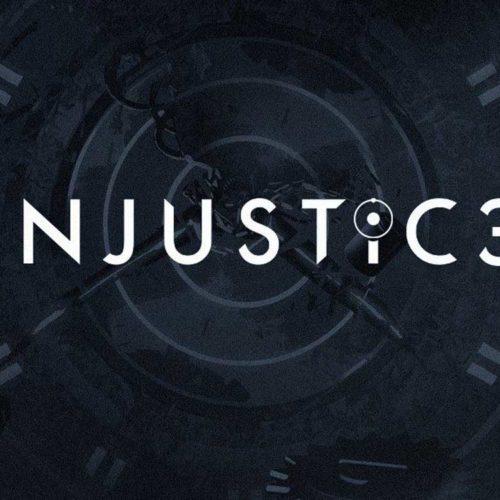بازی Injustice 3 با حضور نیروهای واچمن