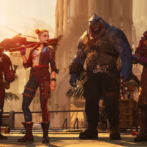 بازی Suicide Squad: Kill The Justice League