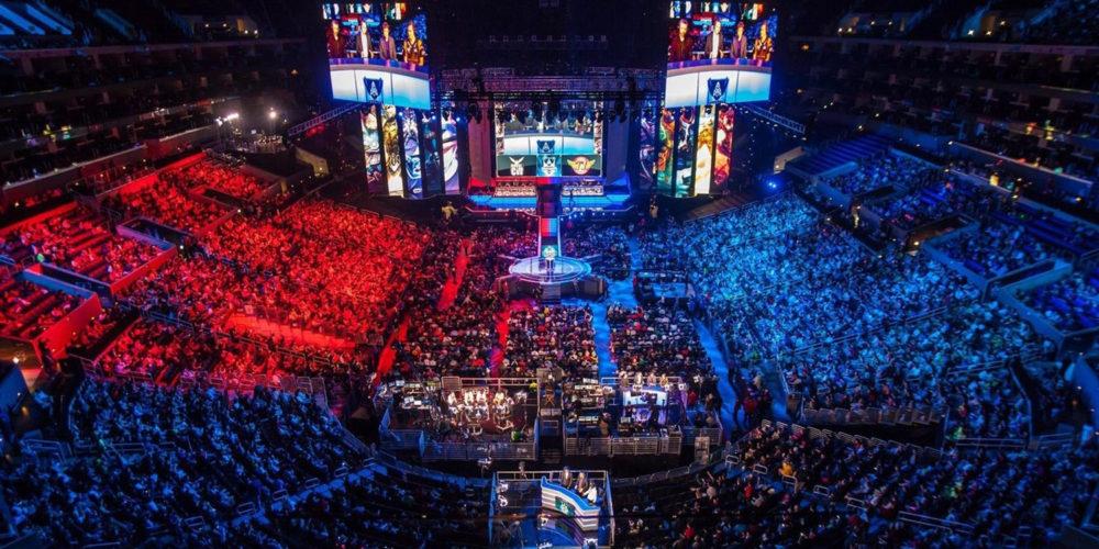 رقابتهای League of Legends World Championship 2020