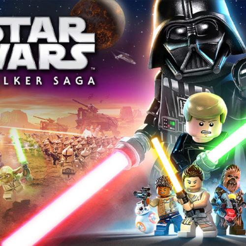 تریلر Lego Star Wars