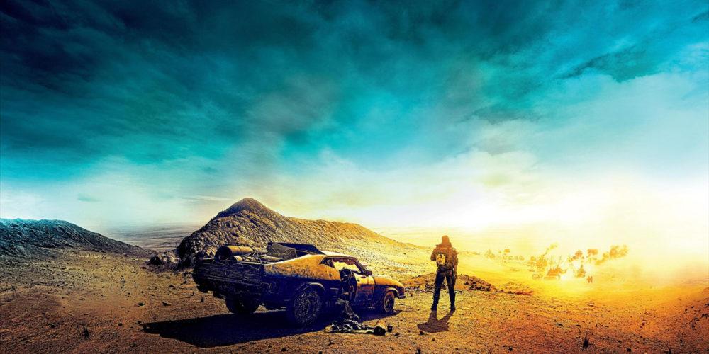 نقش اصلی مرد Mad Max: Furiosa