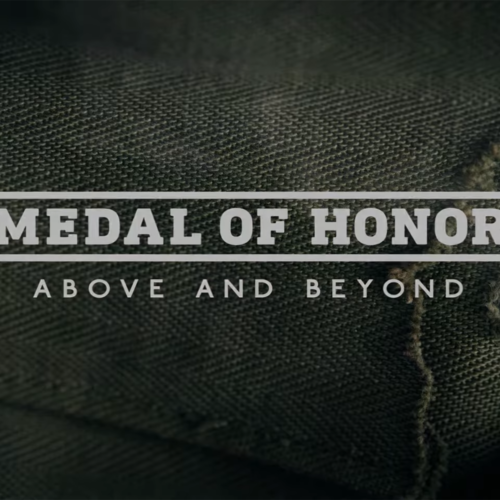 تریلر گیم‌پلی Medal of Honor Above and Beyond