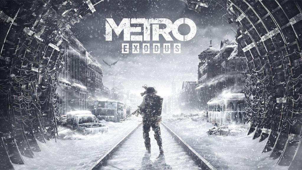 بازی تخفیف خورده Metro Exodus