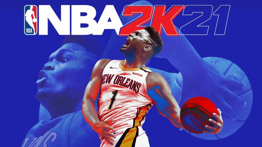 دموی بازی NBA 2K21
