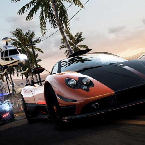 تاریخ انتشار نسخه ریمستر بازی Need For Speed: Hot Pursuit