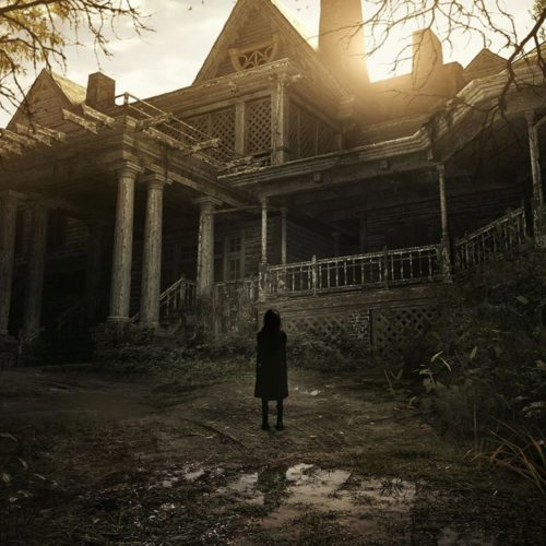 فروش Resident Evil 7