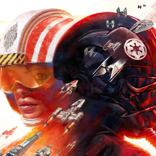 تریلر جدید جنگ ستارگان Squadrons