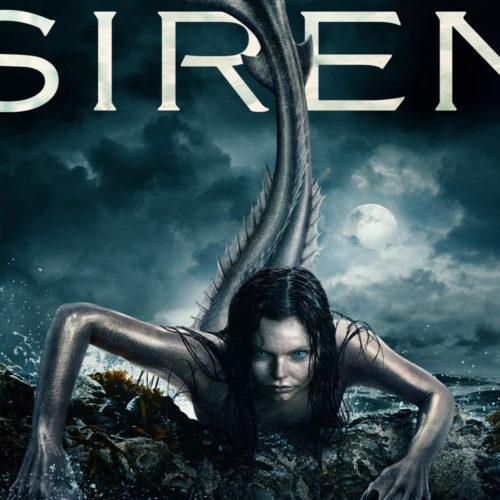 ساخت سریال Siren
